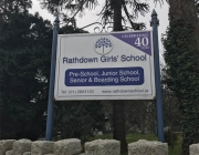 爱尔兰游记 | 艾迪专家参观都柏林Rathdown School