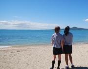奥克兰精英小学介绍-新西兰圣海利斯学校(St.Heliers School)