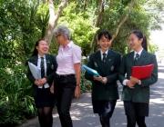 澳洲小学抢位热度不减:看5年级生怎么险中取胜
