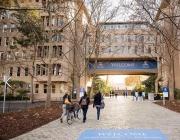 211背景学生喜获墨尔本大学硕士OFFER!