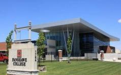 加拿大院校Fanshawe College 范莎学院-全国视频直播课