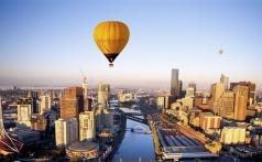 澳大利亚墨尔本维州公校7大校长见面会-— 全国视频直播课+校长面试