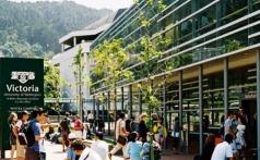 新西兰维多利亚大学(VUW)