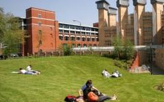 英国院校 考文垂大学 -全国视频直播课