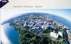 澳大利亚CHARLES DARWIN UNIVERSITY - 全国视频直播课