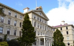新西兰院校Victoria University of Wellington -  全国视频培训课
