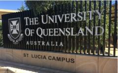 艾迪国际秋季线上教育展-澳洲八大,TOP 47 之昆士兰大学