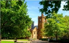 艾迪国际秋季教育展-世界顶级商学院,世界TOP32-墨尔本大学